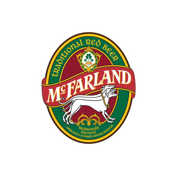 MCFARLAND RED ALE