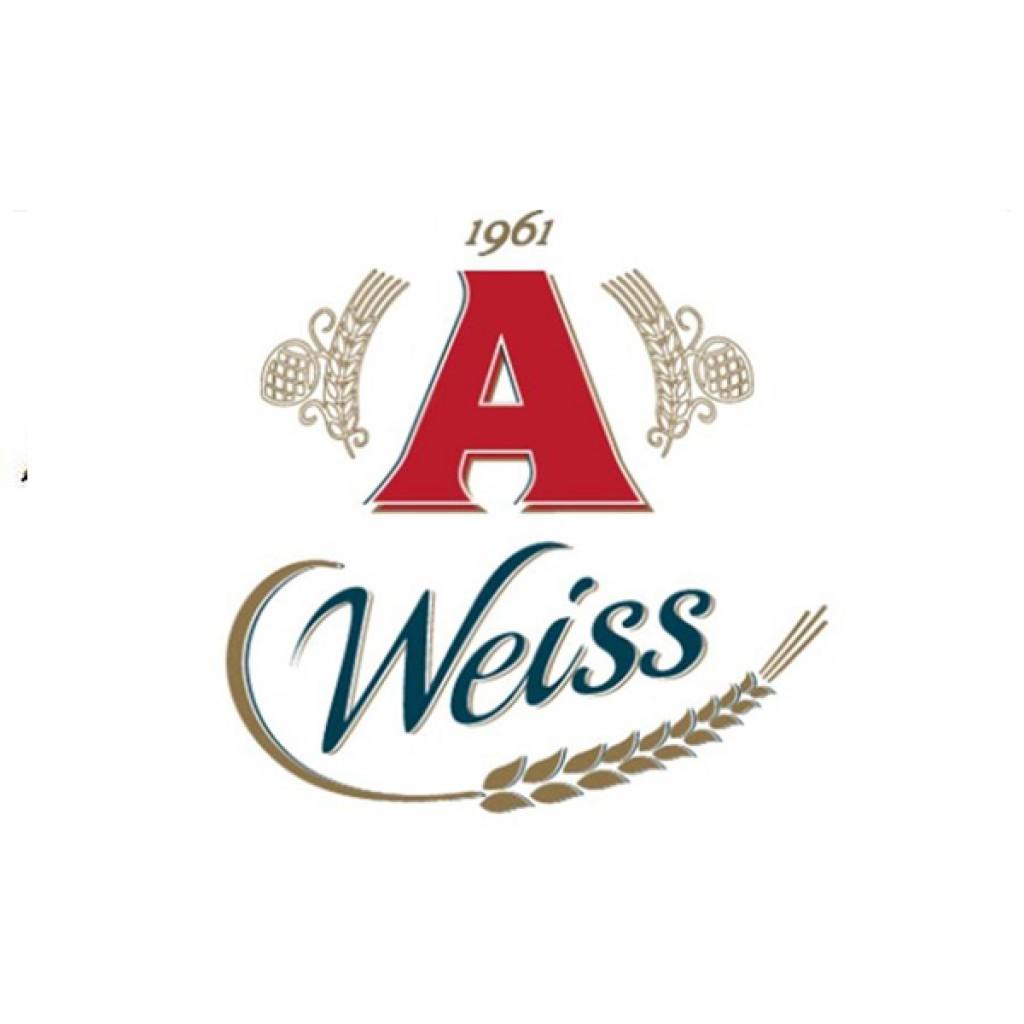 ALPHA WEISS