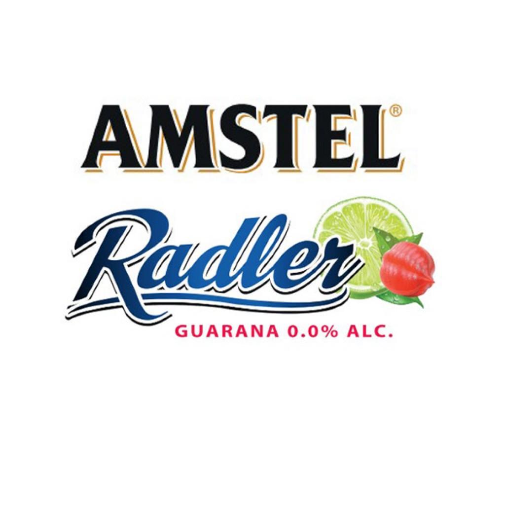 AMSTEL RANDLER GUARANA
